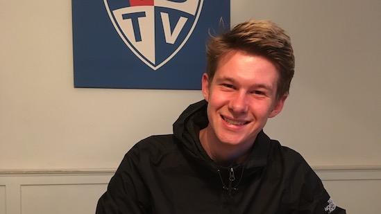 Dexter Burghout volgend seizoen trainer van JO14