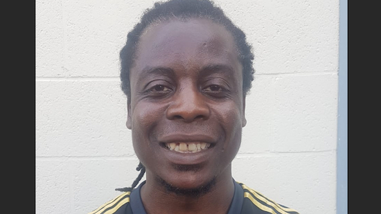 Arnold Apawti volgend seizoen trainer MO17-3
