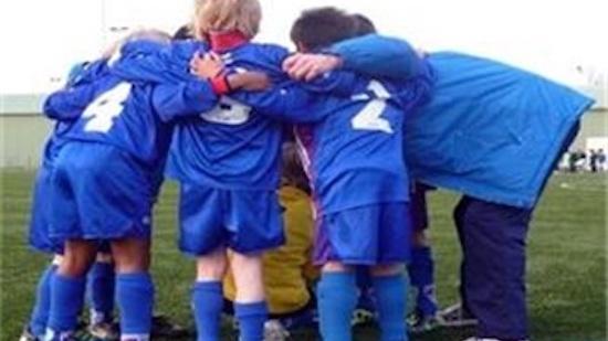 Jonge voetballers (2008/2009) gezocht!